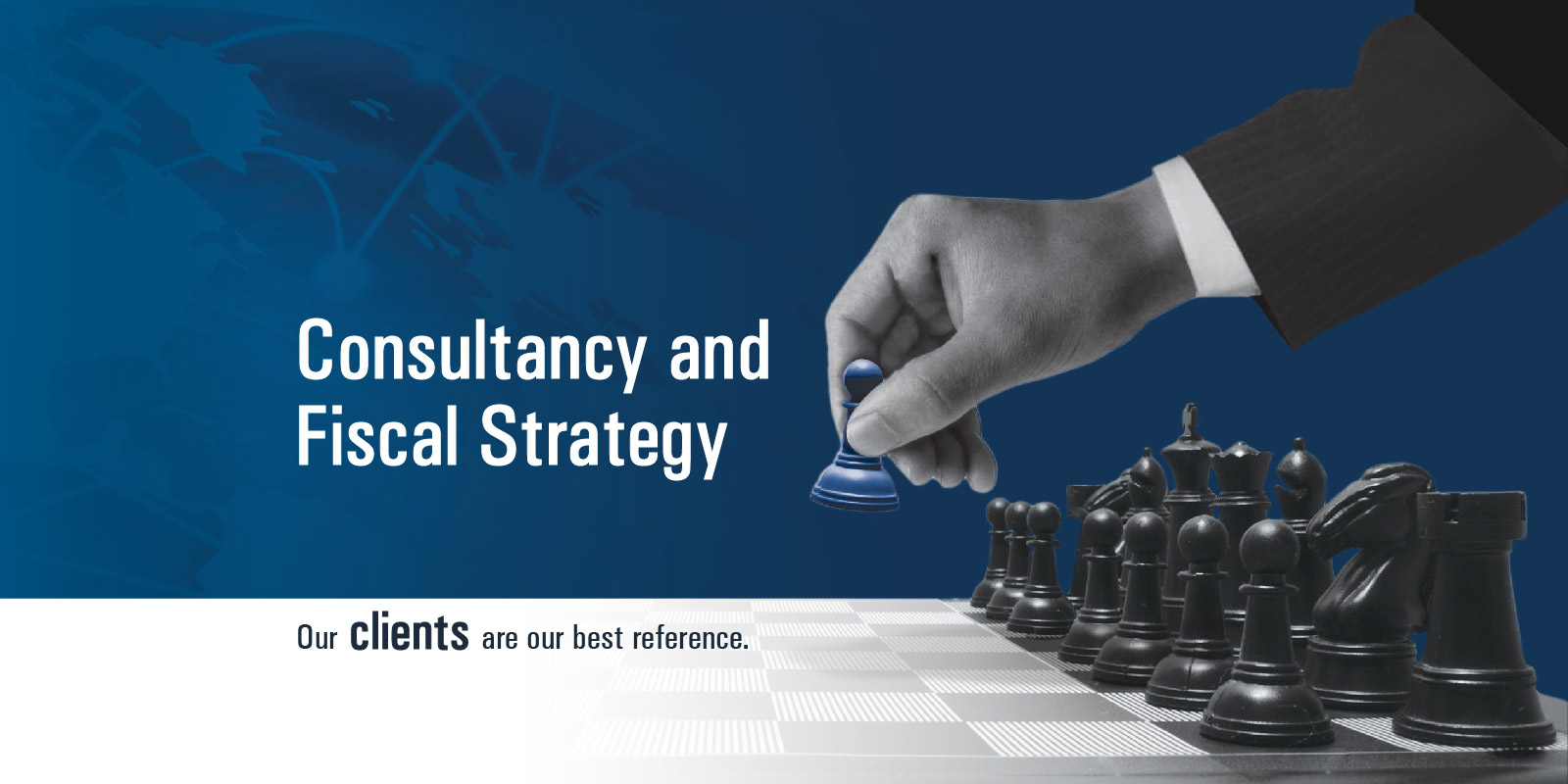 Consultancy and Fiscal Strategy