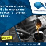 009 – Estímulos fiscales en materia del IEPS aplicables a los combustibles que se indican