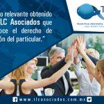 005 – Criterio relevante obtenido por TLC Asociados que reconoce la excluyente de responsabilidad a favor del Agente Aduanal