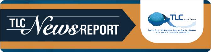 TLC News Report edición 12