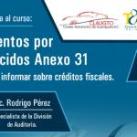 (26-04-2017) Requerimientos por Saldos Vencidos Anexo 31