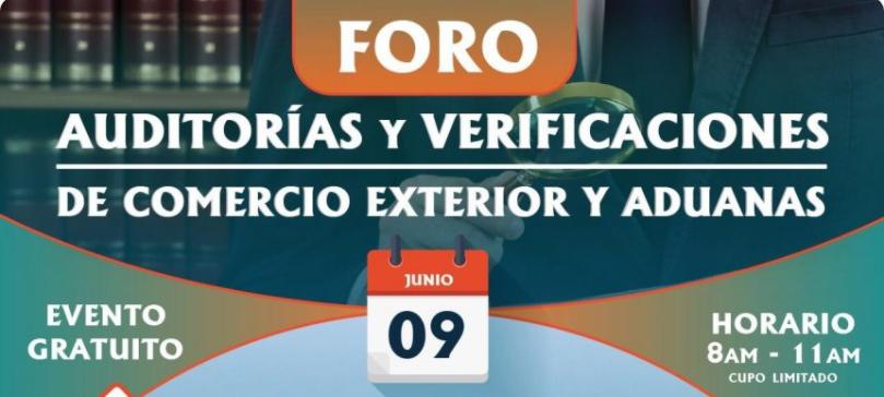 (09-06-2017) Auditorias y Verificaciones de Comercio Exterior y Aduanas – Ciudad Juárez, Chihuahua.