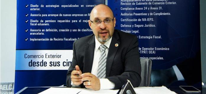 Realizarán mesa de la frontera para analizar negociación del TLCAN