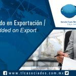 130 – Valor Agregado en Exportación / Value Added on Exports