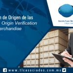 133 – Verificación de Origen de las Mercancías / Origin Verification of Merchandise
