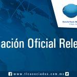 002-TLC-SHCP – Anexo 1 de la Segunda Resolución de Modificaciones a las Reglas Generales de Comercio Exterior para 2017.