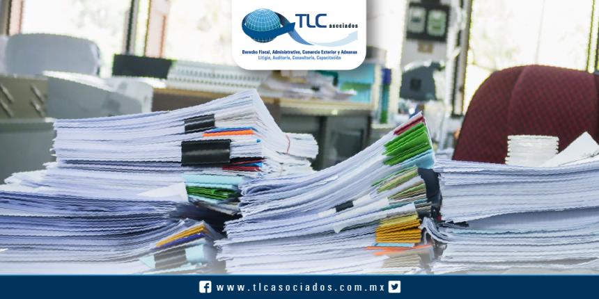 035-TLC-SHCP/SE – REGLAS GENERALES DE COMERCIO EXTERIOR PARA 2018.