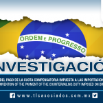 173 – Investigación sobre elusión del pago de la cuota compensatoria impuesta a las importaciones de papel bond de Brasil / Investigation into the circumvention of the payment of the countervailing duty imposed on Brazil's bond paper imports