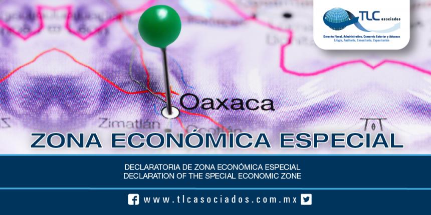 178 – Declaratoria de Zona Económica Especial / Declaration of the Special Economic Zone