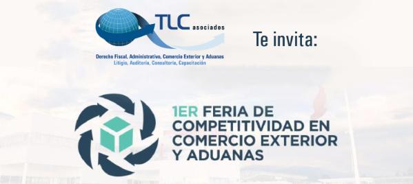 (1-2 Marzo 2018) – Primer Feria De Competitividad En Comercio Exterior Y Aduanas