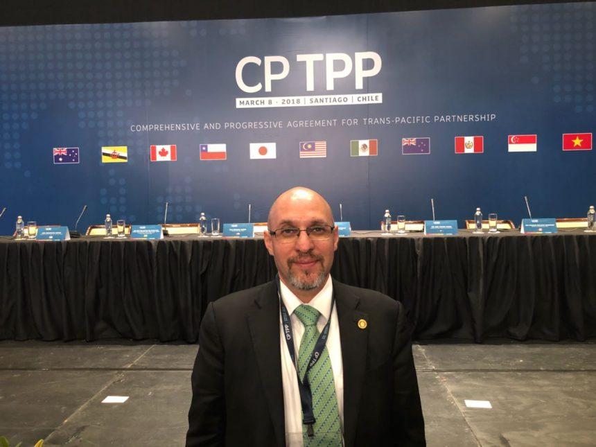 México accederá a mercado de 495 millones de habitantes con CP-TPP