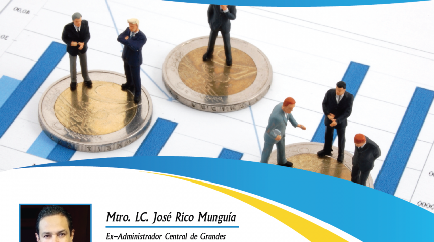 ISR e IVA en México, prepárate para la mejor conferencia en Tijuana.