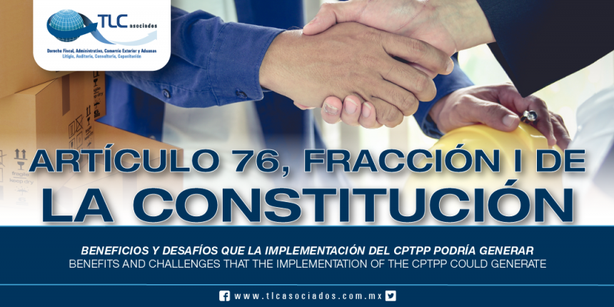 244 – Beneficios y desafíos que la implementación del CPTPP podría generar / Benefits and challenges that the implementation of the CPTPP could generate