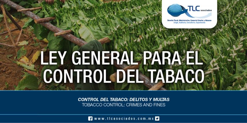 253 – Control del tabaco: delitos y multas / Tobacco control: crimes and fines