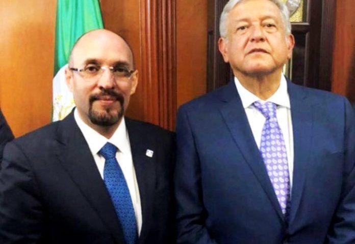 Gestiona Concanaco políticas públicas para el desarrollo de México