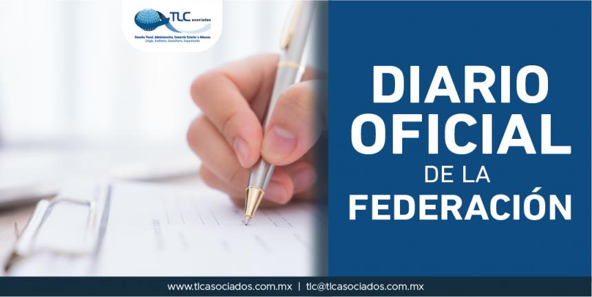 ACUERDO que modifica al diverso por el que la Secretaría de Economía emite reglas y criterios de carácter general en materia de Comercio Exterior.