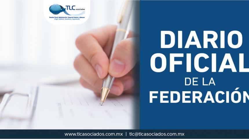 DOF: 21/08/2018 Se aprueba el Protocolo de Enmienda del Convenio Internacional sobre la Simplificación y Armonización