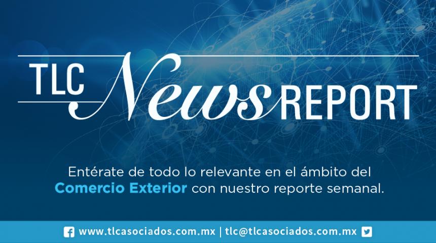 TLC News Report 85.