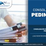 316 – Consolidación de carga en diferentes pedimentos/ Load Reinforcement in different petitions.