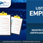 T56 – REGISTRO DE ESQUEMA DE CERTIFICACIÓN DE EMPRESAS