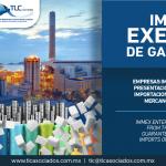 328 – Empresas IMMEX exentas de la presentación de garantías en importaciones temporales de mercancías sensibles/ IMMEX Enterprises are exempt from the provision of guarantees in temporary imports of sensitive goods.