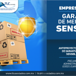329 – Anteproyecto de administración de garantías de mercancías sensibles para IMMEX/ Preliminary project: Administration of sensitive goods guarantees for immex.