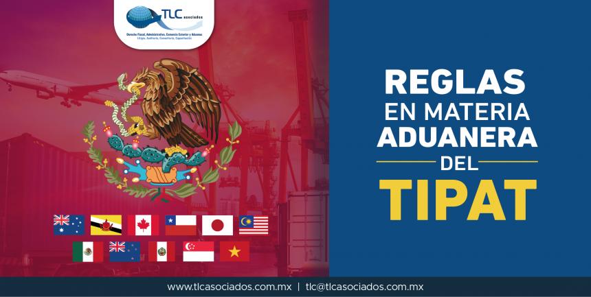 T65 – Reglas en Materia Aduanera del Tratado Integral y Progresista de Asociación Transpacífico.