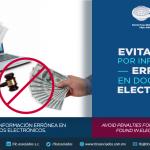 363 – EVITA MULTAS POR INFORMACIÓN ERRÓNEA EN DOCUMENTOS ELECTRÓNICOS.