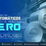 370 – CONOCE CÓMO TRAMITAR AVISOS AUTOMÁTICOS EN IMPORTACIONES DE PRODUCTOS DEL ACERO
