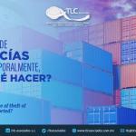376 – En caso de robo de mercancías importadas temporalmente, ¿sabes qué hacer?/ What should I do in case of theft of goods temporarily imported?