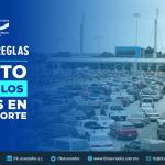 T78 – Publica SAT Reglas para Decreto de Estímulos Fiscales en Frontera Norte