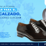 388 – Cambios en la forma de operar para el sector calzado, ¿qué modificaciones surgen?/ Changes on operations for the footwear industry. Which are these new modifications?