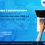 389 – Importadores y exportadores podrían disminuir la contraprestación pagada por la prevalidación de datos/ Importers and exporters could decrease the paid compensation for data pre-validation