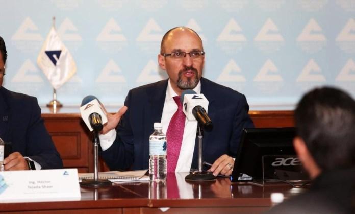 Ratifica CONCANACO a Octavio de la Torre como vicepresidente nacional de síndicos.