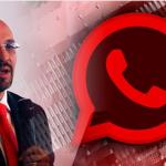 Alerta CBP sobre riesgos de uso de Whatapp en logística de mercancías