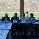 Estrechan lazos de colaboración binacional en el «California – México Binacional Summit»