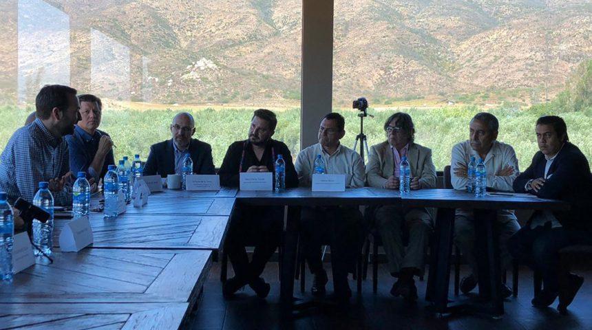 """Estrechan lazos de colaboración binacional en el """"California – México Binacional Summit"""""""