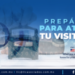 CO2 – Prepárate para atender tu visita OEA/ What you need to know for your AEO visit