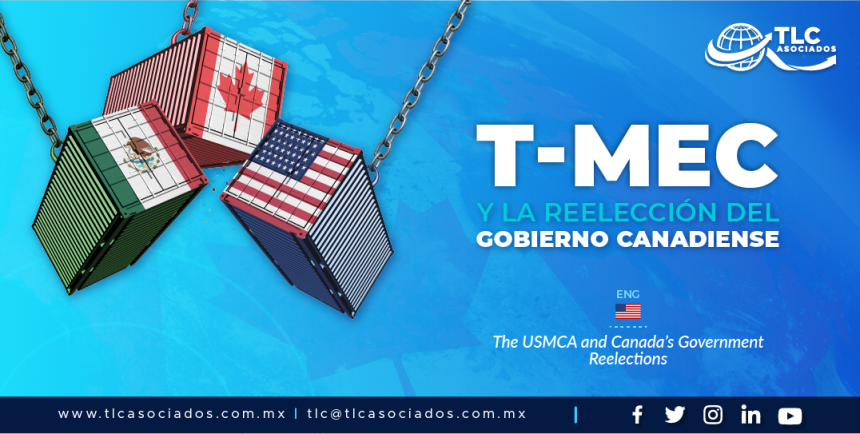 RI6 – T-MEC y la Reelección del Gobierno Canadiense/ The USMCA and Canada's Government Reelections