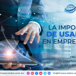 CO8 – LA IMPORTANCIA DE USAR EL SVI EN EMPRESAS CTPAT/ THE IMPORTANCE OF USING THE SVI FOR C-TPAT COMPANIES