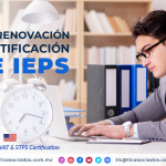 EN4 – Plazo de renovación de la Certificación IVA e IEPS/ Renewal Term for the VAT & STPS Certification