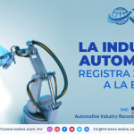 RI10 – La industria automotriz registra 30 meses a la baja/ Automotive Industry Records 30 Months of Downturn