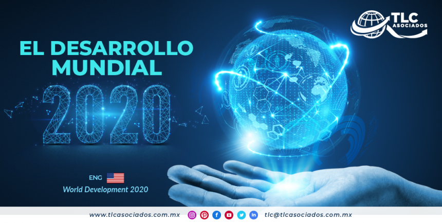RI11 – El Desarrollo Mundial 2020/ World Development 2020
