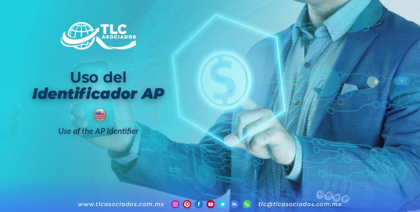EN8 – Uso del Identificador AP/ Use of the AP Identifier