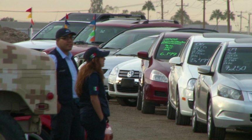 Emite Secretaría de Economía prórroga para importación de autos usados.