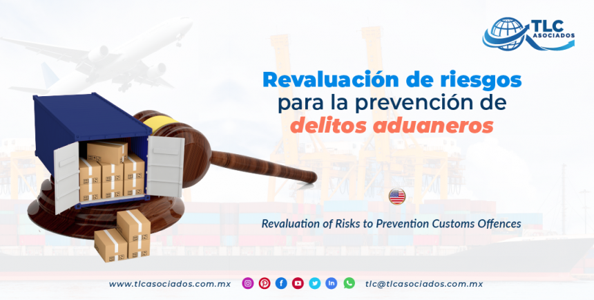 C15 – Revaluación de riesgos para la prevención de delitos aduaneros/ Revaluation of Risks to Prevention Customs Offences
