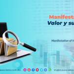 CS10 – Manifestación de Valor y sus Anexos/ Manifestation of Value and its Annexes