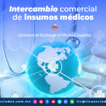 RI17 – Intercambio comercial de insumos médicos/ Commercial Exchange of Medical Supplies