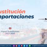 RI23 – Sustitución de Importaciones/ Import Substitution