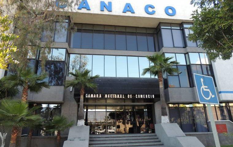 Buscan las CANACO's de Baja California apoyar a médicos del Estado en la lucha contra Covid-19